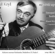 Plakát na koncert Portheimka